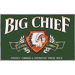 Big Chief School and Camp